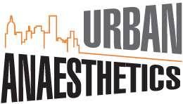 Urban Anaesthetics